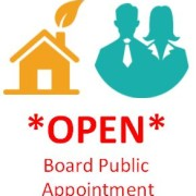 Board Public Appointment